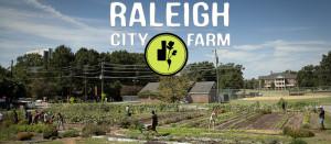Cover photo for Raleigh City Farm Recruiting Urban Farmers