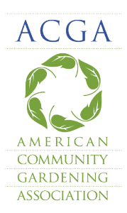 Cover photo for Call for Proposals - American Community Gardening Association 2015 Conference