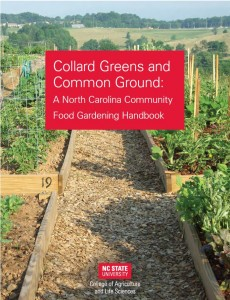 Collard Greens and Common Ground handbook cover