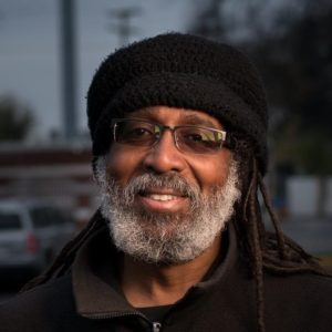 Malik Kenyatta Yakini, co-founder and Executive Director of the Detroit Black Community Food Security Network (DBCFSN)